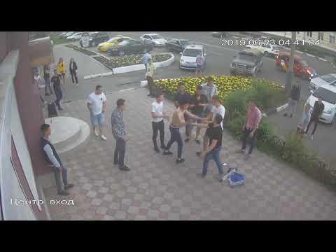 Уличные драки недели №1 / Street fights Russian