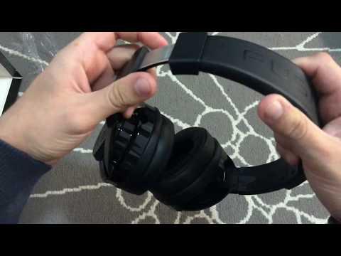 Los Mejores Auriculares Gaming / Power A FUSION