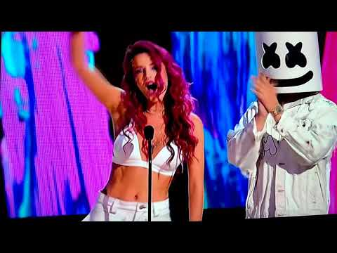 Teen Choice Awards 2017 Bella Thorne, Fifth Harmony, BTS, Liza Koshy, and Jake Paul.