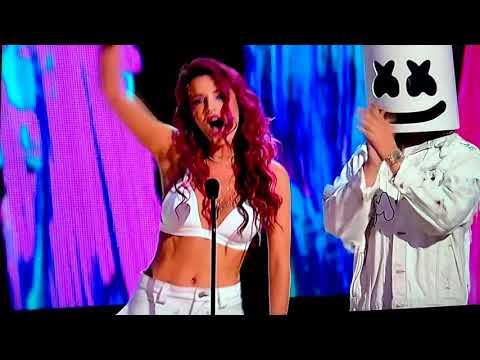 Teen Choice Awards 2017 Bella Thorne, Fifth Harmony, BTS, Liza Koshy, and Logan Paul.
