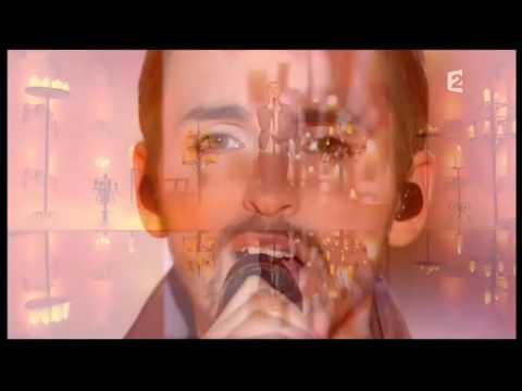 Christophe WILLEM -HD-Entre nous et le sol ,en live