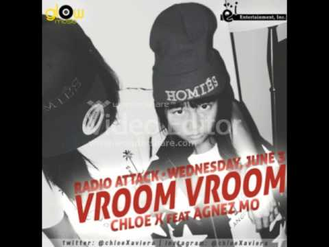 Chloe X - Vroom Vroom (ft. Agnez Mo) HD