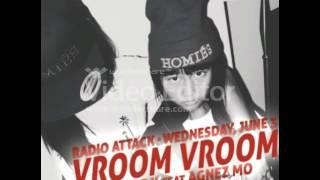 Chloe X - Vroom Vroom (ft. Agnez Mo) HD