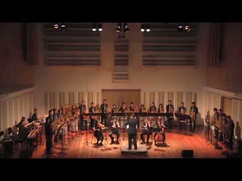 Angklung Eindhoven in Concert 2015 - Manuk Dadali