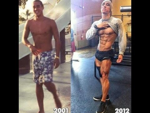 steroid transformation documentary