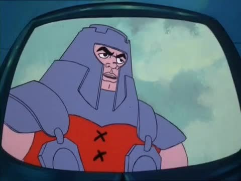 He Man And The Masters Of The Universe S01 E61 Pawns Of The Game Master