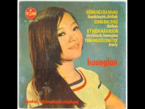 Hương Lan (Kỹ Niệm Ngày Nhập Ngũ pre1975)