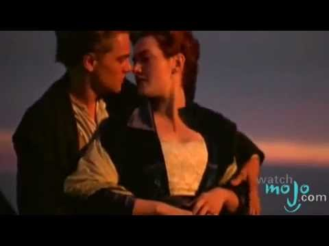 Must Watch Top 10 Hottest Lips kissing Scene Of Hollywood Actress
