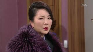 """내 남자의 비밀 - 이상숙, 이휘향에 """"우린 같은 처지~"""" 너스레.20180116"""