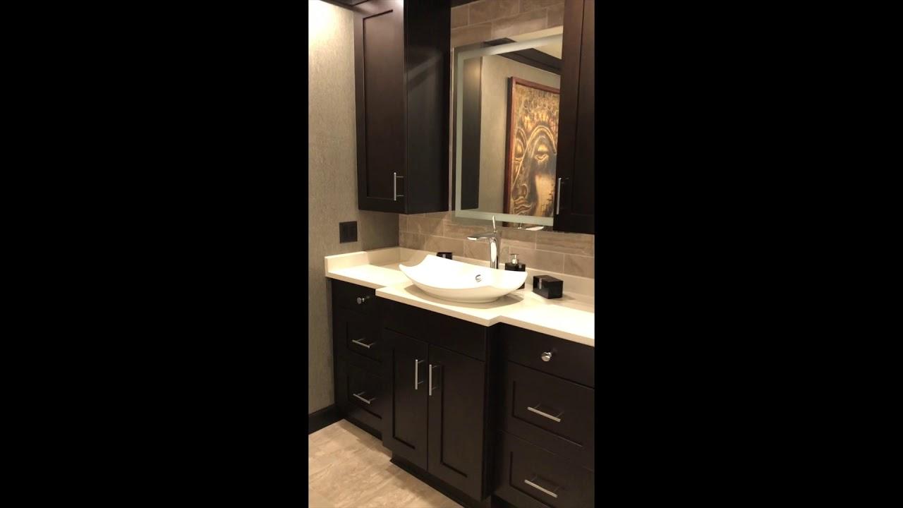 Mullica Hill Master Bathroom