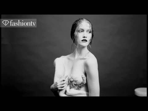 """Ambition Exposed"" by GLASSbook Magazine 