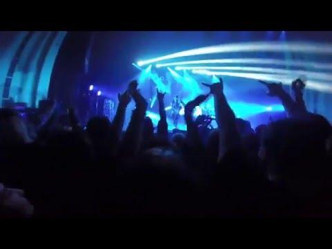 [60FPS] Apocalyptica - Opening / Reign Of Fear (Coliseu do Porto, Portugal)
