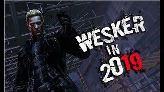 ALBERT WESKER FINAL BOSS BATTLE GAMEPLAY with CUTSCENES   60ᶠᵖˢ ᴴᴰ ✔  Resident Evil 5