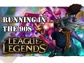 Yasuo and MF Running in the 90s   League Of Legend Montage