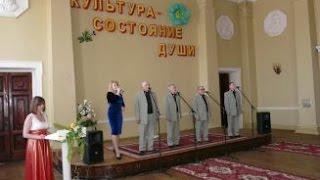 Глава города Сергей Жевлаков поздравил работников культуры с профессиональным праздником