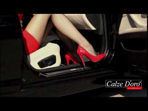 calze doro commercial 18