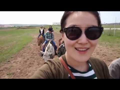 Vlog/ Trip to Ba Shang (countryside in China)