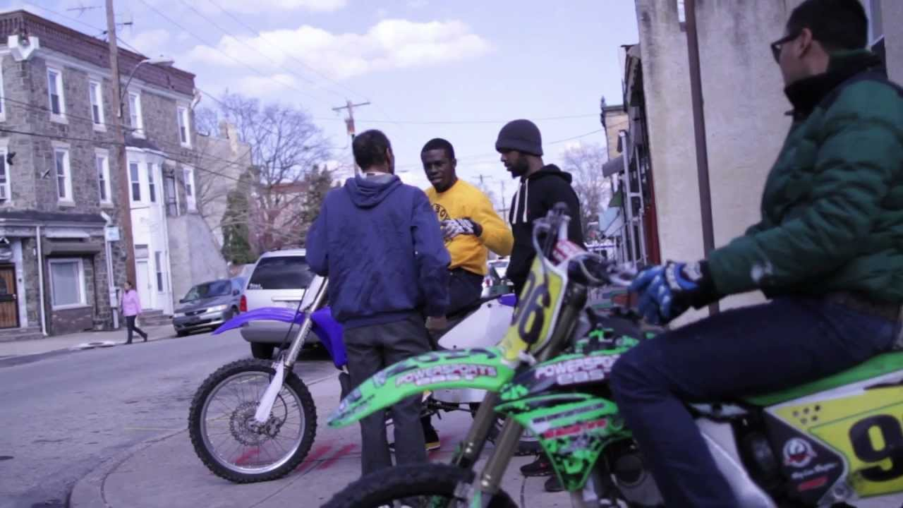 Dirt Bike Rell Cant Stop Me Youtube