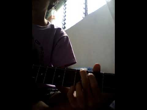 Banal Mong Tahanan Guitar Cover - YouTube
