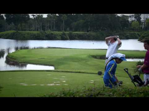 Phuket Golf Course - Blue Canyon Golf Course
