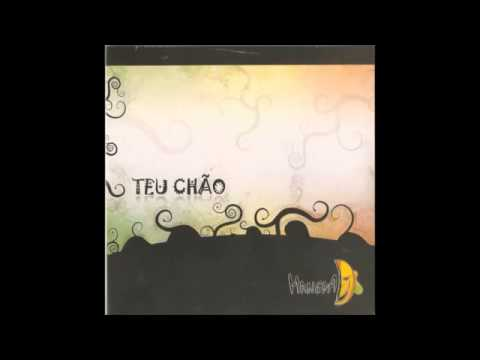 Maneva - Teu Chão 2012 [Full Album/CD Completo]