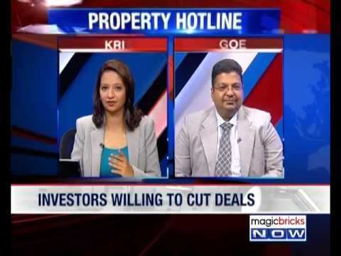 Demonetisation: Impact on home prices– 18th November – Property Hotline