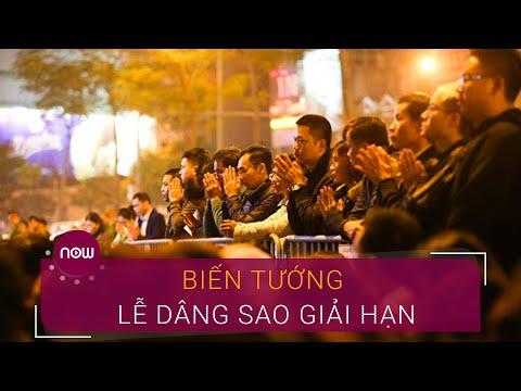 Dâng sao giải hạn: Không làm xấu một nghi lễ đẹp   VTC Now