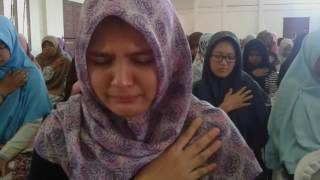Training Setia Furqon 2017 Video