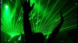 DJ Energy  - Step Into the Arena