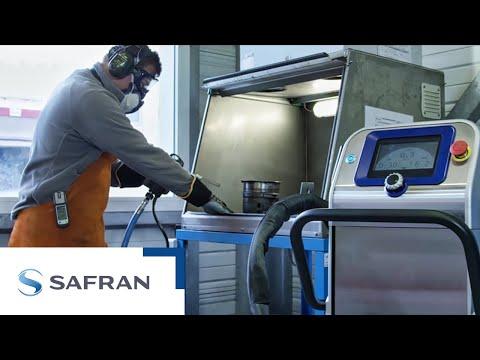 Maclean : une alternative écologique pour le nettoyage des pièces de moteur