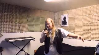 Rane Does Karaoke... Love