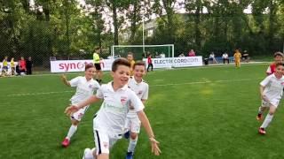 Dinamo - Steaua 2008 2-1 penalty