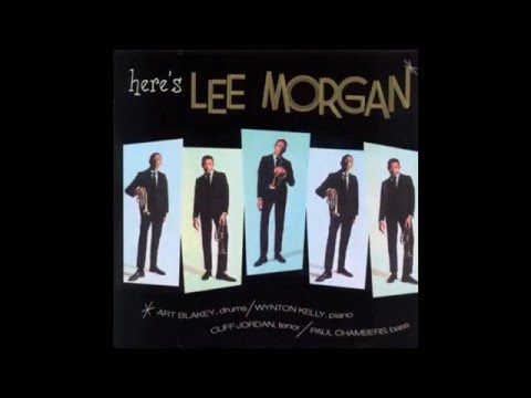 Lee MorganIm a Fool To Want You1960