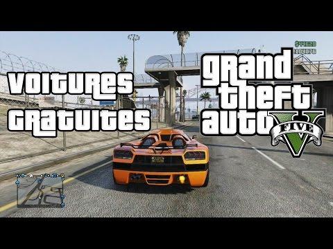 Tuto gta 5 online trouver des voitures tuning gratu for Voiture garage gta 5 mode histoire