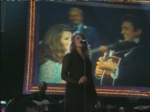Martina McBride Singing I Still Miss Someone