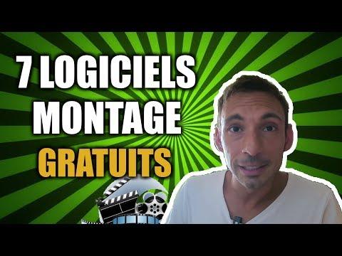 7 Meilleurs Logiciels De Montage Video Gratuits !