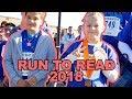 Run To Read 2018