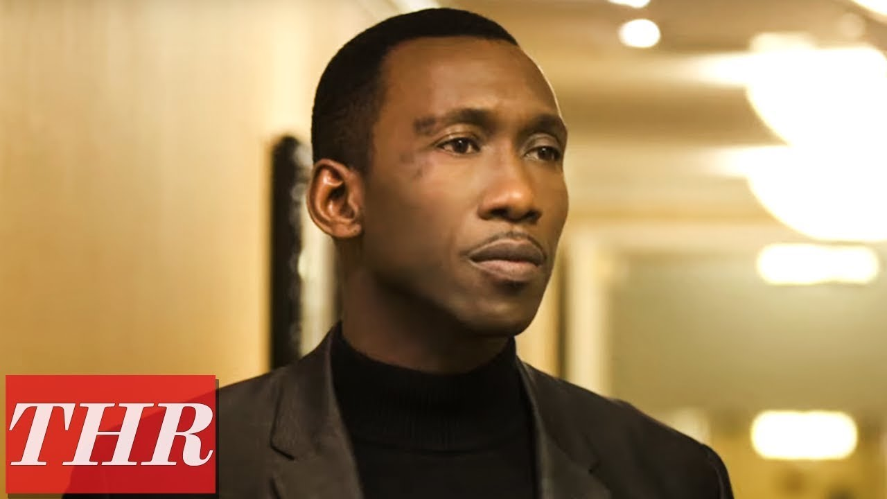 Mahershala Ali & Kris Bowers: Bringing Don Shirley's Music to Life in 'Green Book' | THR News