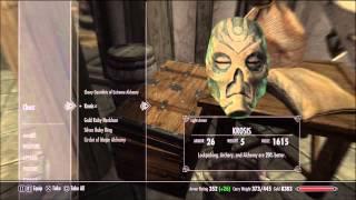 Elder Scrolls 5 Skyrim Alchemy guide ( potions & poisons)