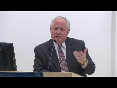 End Of The Party: Bill Kristol On Conservatism In America