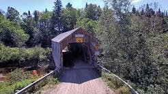 Belleisle Creek - A JAVI Video