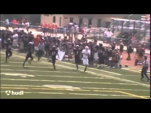 A. Doerr #77 USF (Right Guard) Highlight Tape
