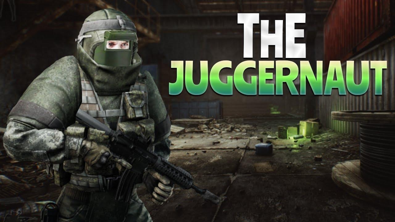 Gear Wallpaper Hd The Juggernaut Escape From Tarkov Youtube