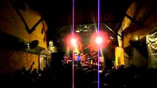 Planant -  When walls tumble down (live Dosol Rock Bar - jun/2011)