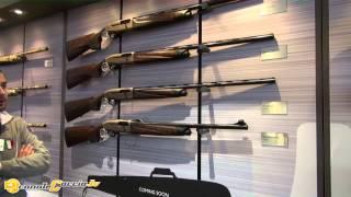 Fucili da caccia Beretta - IWA 2014