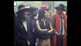 Babylon (1981), Franco Rosso - Trailer