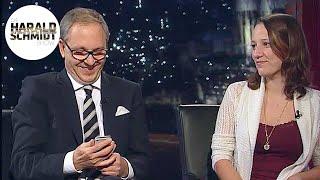 Olli und Handys | Die Harald Schmidt Show (SKY)