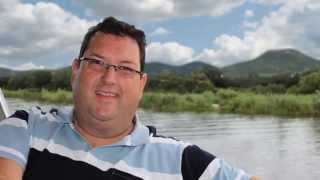 Brian's incredible story of weight loss