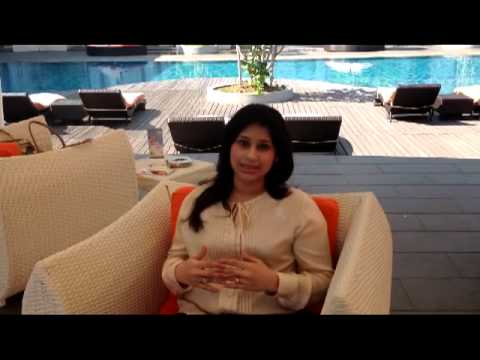 Aarati Dighe - First Indian woman to reach QNET Diamond