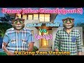 Funny Comedy Jokes | (Dad and son) part 2 | Talking Tom Version